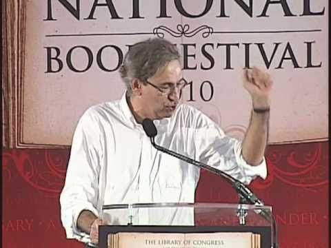 Orhan Pamuk: 2010 National Book Festival