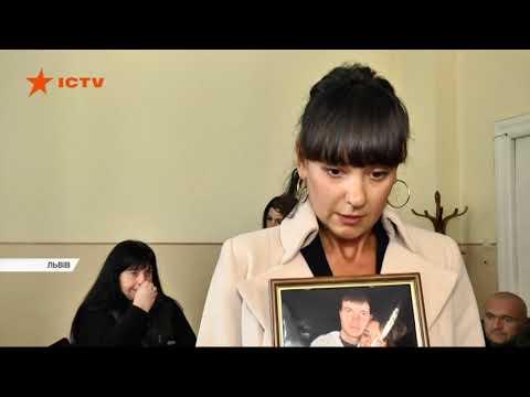Подвійне вбивство у Львові - оголошено вирок соціопату