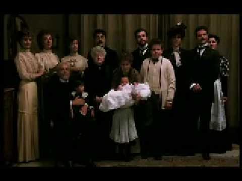 LA FAMILIA, ETTORE SCOLA - YouTube