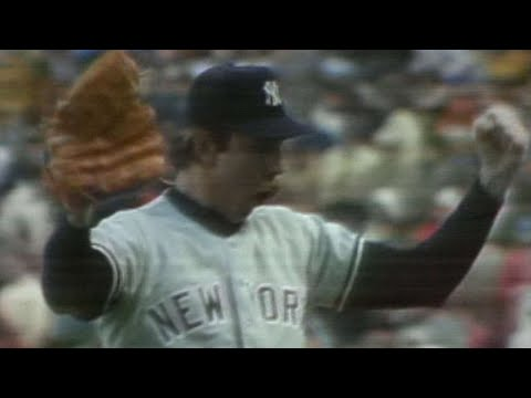New York Yankee Top 10s: The best Yankee relievers throughout history