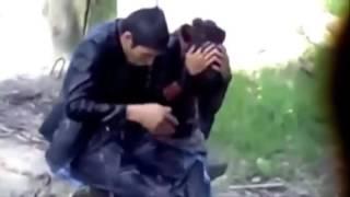 Uzbek prikol buzulgan yoshlar