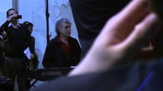 Los Jaivas y Orquesta Júvenil de Cuerdas de Galvarino