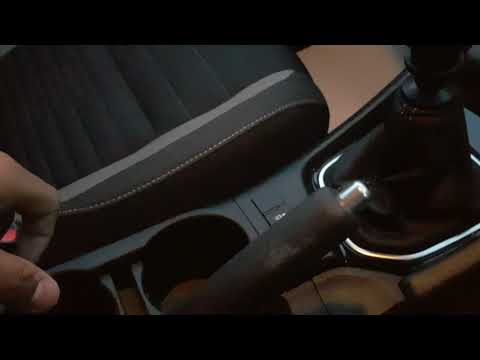 Toyota Auris Estate 1.2L 2017 Review