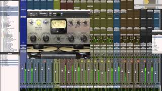 Mixing With Mike Mixing Tip: Using Analog Tape Emulation in a Mix