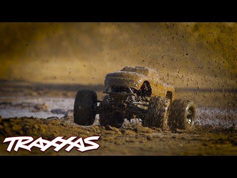 Mud Bog and Jump Session | Stampede 4X4 VXL