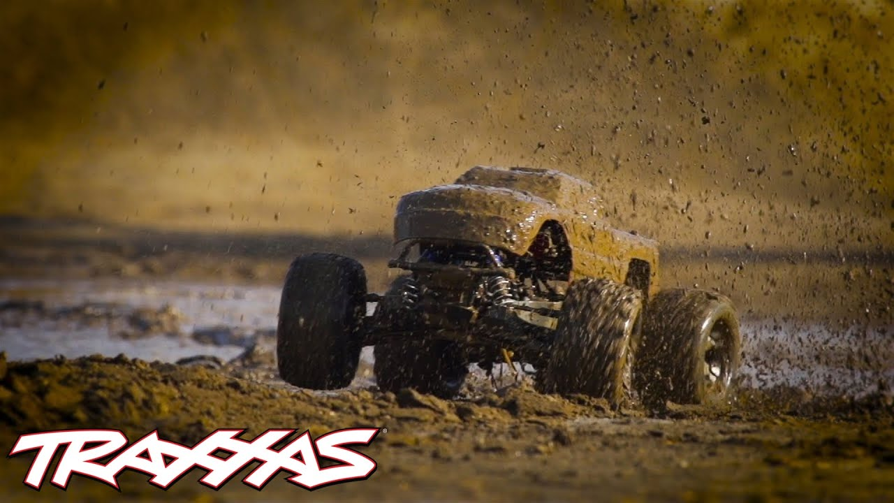 Mud Bog And Jump Session Stampede 4x4 Vxl Youtube Thread Press Release Pics