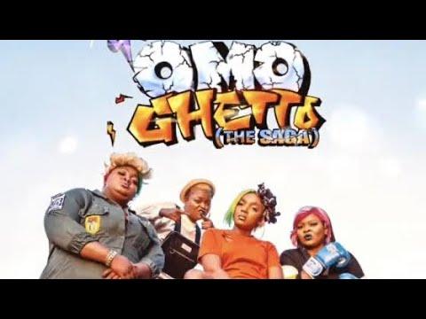 Download Omo Ghetto The Saga Full Movie| Funke Akindele, Eniola Badmus, Chioma Akpotha, Bimbo Thomas| Review