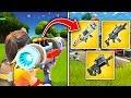 Top 5 LEAKED Fortnite Weapons COMING SOON!