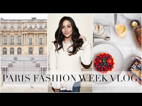 PFW with L'Oreal Paris   Tamara Kalinic