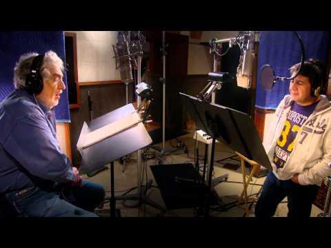 """Perhaps Love"" - Placido Domingo & Placido Domingo Jr."