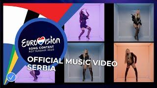 Hurricane - Hasta La Vista - Serbia 🇷🇸 - Official Music Video - Eurovision 2020