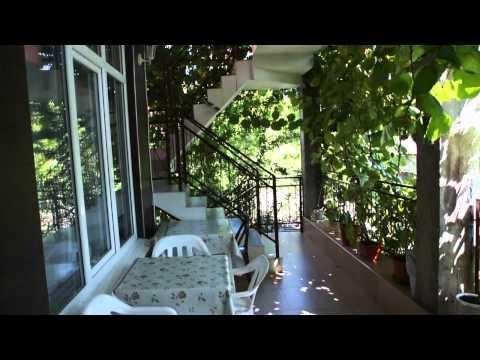 Гостевой дом Киви Лазаревское