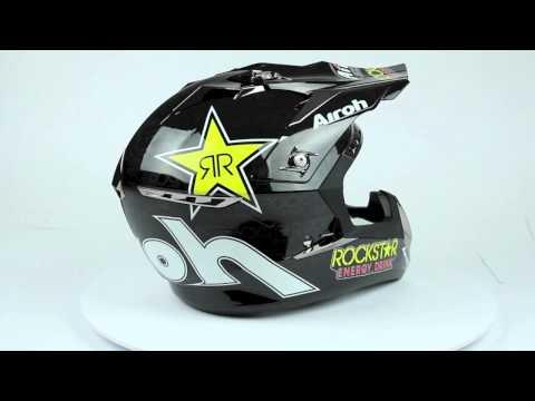 Airoh CR900 Rockstar