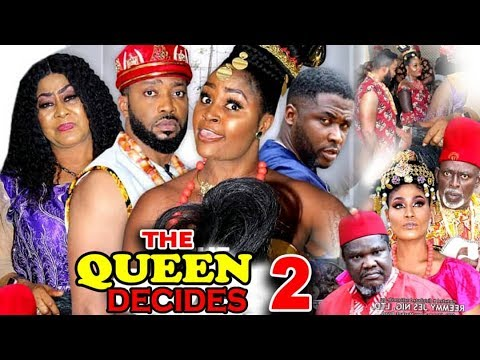 Download THE QUEEN DECIDES SEASON 2