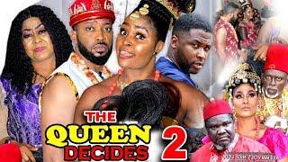 THE QUEEN DECIDES SEASON 2 - (Hit Movie) Fredrick Leonard 2020 Latest Nigerian Nollywood Movie