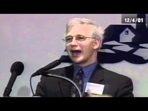 David Henderson - Joy Of Capitalism