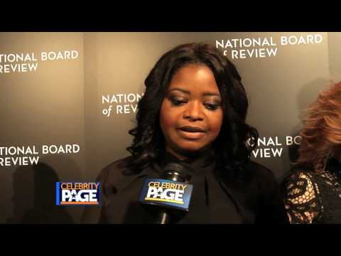 National Board of Review Gala: Mark Wahlberg, Octavia Spencer