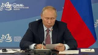 Путин надеется на скорый запуск прямых авиарейсов между Казанью и Китаем