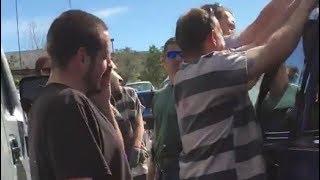 Florida: Häftling befreit Kleinkind aus Auto