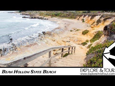 Bean Hollow State Beach Park