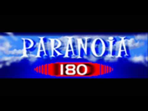 PARANOiA - 180 (HQ)