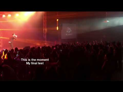 This is the moment (song by Kim so nyeon)