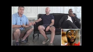 Shearer & Wrighty on dropping Sterling, Messi's woes and Neymar cheat storm