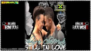 Alaine & Chris Martin - Still In Love [Sept 2011]