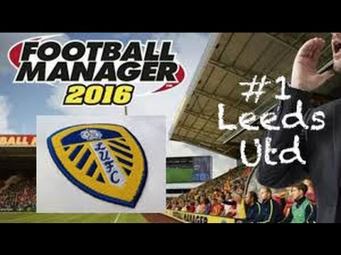football manager 2016 how to play