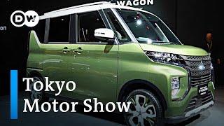 Elektrisiert: Tokyo Motor Show 2019 | Motor mobil