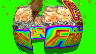 Happy Friendship Day Green Screen Effects - Happy Friendship Day speciel 3D Animated Video No 67
