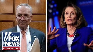 Pelosi, Schumer release joint statement on Mueller report