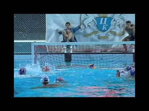 Blind goal gives Montenegro 5-2 lead from Universal Sports