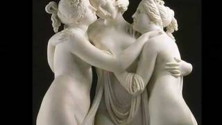 Antonio Canova 1757 - 1822 | Scultura neoclassica