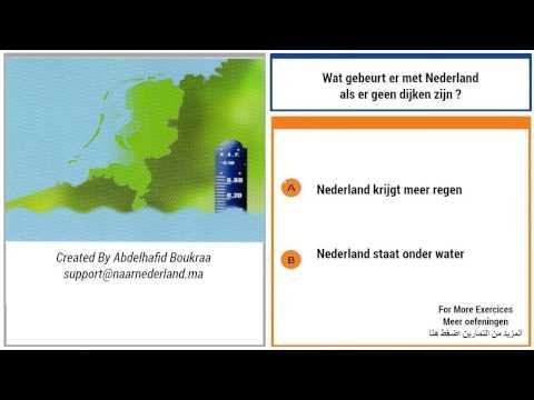 Kennis Van De Nederlandse Samenleving Oefenen 01-10