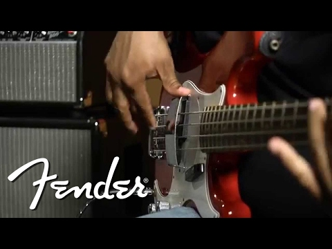 Fender Custom Shop Postmodern Series | Fender