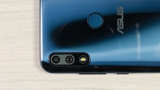 Video Sample - ASUS ZenFone Max Pro (M2)