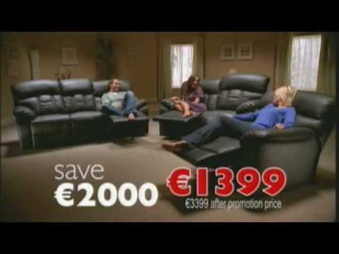 Irish television ads (December 2007)