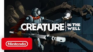 Download Creature in the Well - Gameplay Trailer - Nintendo Switch Mp3 and Videos