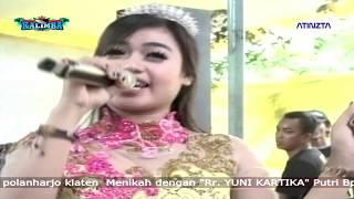 Mawar Putih Terbaru Rezha Ocha CS KALIMBA MUSIC - LIVE GLAGAH WANGI POLANHARJO KLATEN.mp3