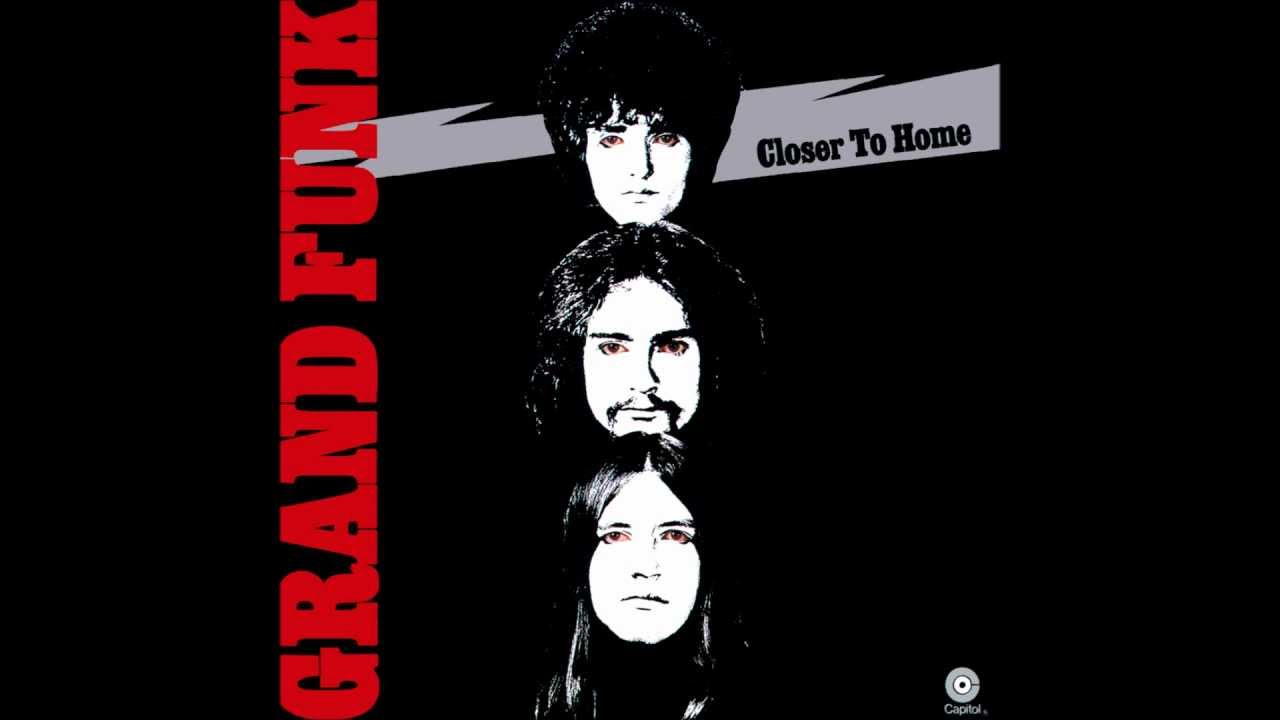 grand funk railroad i 39 m your captain youtube. Black Bedroom Furniture Sets. Home Design Ideas