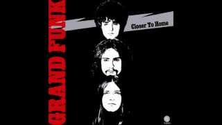 Grand Funk Railroad   I