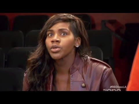 Kelly Price Showing Out Some More, R&B Divas L.A. Season 1