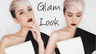 PearlNWStyle : Glam Look with Srichand สวยหรู ดูแพง