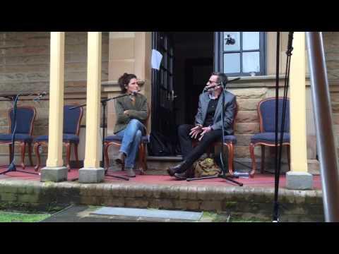 Author Graham Rundle ed by Gold Walkley award winning journalist Joanne McCarthy