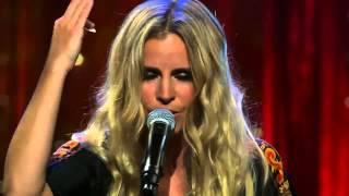 Lisa Miskovsky - Why Start A Fire (Live @ Tack för musiken)