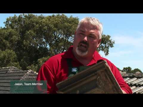 Keep Old Roof Tiles - DIY At Bunnings