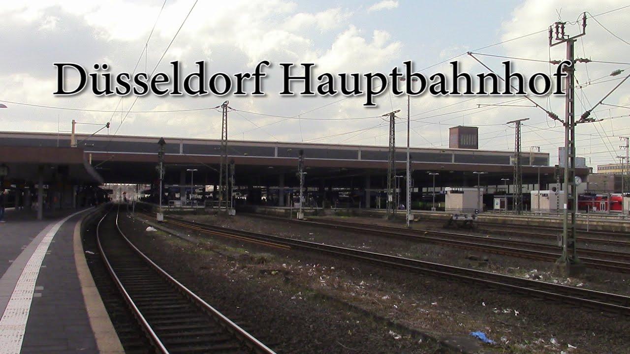 dusseldorf hbf