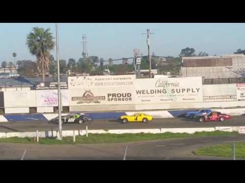 Stockton 99 speedway(4)