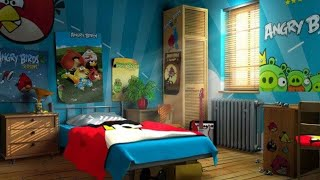 kids bedroom design ideas& kids bedroom decorating ideas|| bedroom design ideas|| home design ideas|